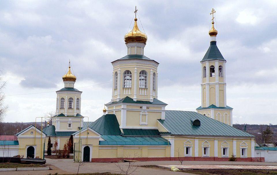 Епархия Саранск